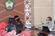 Hibah Sapi Laktasi dari Kementan Akan Tiba di Kabupaten Gowa Bulan Juli