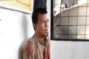 Penyerang Anggota Satlantas Diperiksa Intensif, Kapolda Akan Ungkap Motif Penusukan