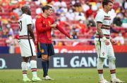 Pemanasan Jelang Piala Eropa 2020, Spanyol vs Portugal Buntu