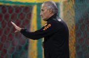 Terkait Boikot Copa America 2021, Pelatih Brasil Bantah Mundur