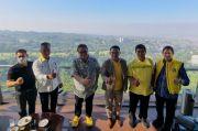 Ridwan Kamil Akui Bahas Pilpres 2024 dengan Airlangga, Berharap Jadi Tanda Kolaborasi