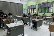 Tips Aman Anak ke Sekolah di Masa Pandemi Covid-19