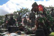 KKB Tembak Mati Warga Sipil, 2 Kompi Yonif Raider Khusus 762 Dikerahkan ke Daerah Rawan