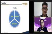 Dukung Beyond 2021 IPB University, MNC Life: Value, Network & Momentum Kunci Sukses Entrepreneur Muda