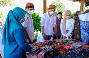 Bangkitkan Ekonomi Pedesaan, Menparekraf Andalkan Desa Wisata