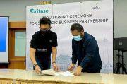 Modernisasi Logistik Sulawesi, Ritase Menggandeng PT KIMA