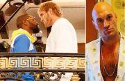 Logan Paul Ketakutan Ditantang Duel Lawan Tyson Fury