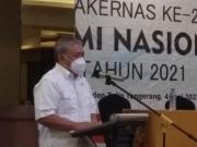 Bela Diri Kempo Indonesia Resmi Jadi Anggota Penuh KORMI