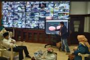 Waduh, 73 Persen Warga Surabaya Pendapatannya Turun Akibat Pandemi