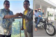 Pertemuan Ridwan Kamil dengan AHY dan Airlangga Upaya PDKT Pilpres 2024