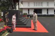 Kelakar Megawati tentang Bung Karno Cari Kuda Jinak