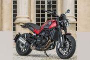 Benelli Leoncino 500 Motor Middleweight ala Scrambler Terbaru Resmi Meluncur