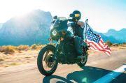 Perjalanan Harley-Davidson, dari Arena Balap hingga Dipakai ke Medan Perang