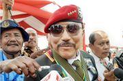 Jenderal Kopassus Merayap Sejauh 4,5 Km di Hutan Kalimantan Demi Bekuk Pentolan Komunis