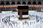 Pemerintah Prioritaskan Jamaah 2020 untuk Diberangkatkan Haji di 2022