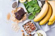 Ini 12 Bahan Makanan yang Bisa Turunkan Tekanan Darah Tinggi