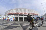 Pak Anies, Kan Ada Velodrome Kenapa Jalan Raya Jadi Lintasan Road Bike?