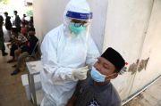 421 Santri dan Pengurus Ponpes di Harjasari Bogor Wajib Tes PCR Setelah 32 Santri Positif Covid