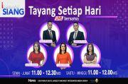 Viral! Lantaran Kesal dengan Suami, Ibu di Lebak Banten Tega Aniaya Bayi Berusia 2 Minggu. Simak Beritanya di iNews Siang Minggu Pukul 11.00 WIB