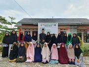 Terus Menebar Kebaikan, UAS Dirikan Rumah Quran Gratis di Riau