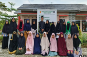 Ustaz Abdul Somad Dirikan Rumah Quran Gratis di Riau