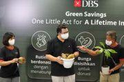 Luncurkan Green Saving, DBS Ajak Masyarakat Menabung Sekaligus Berdonasi untuk Petani Kakao