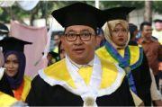 Miris, Peringkat UI Tertinggal Jauh dari PT Malaysia, Fadli Zon: Sangat Prihatin