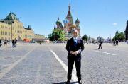 Mendag Sampaikan Salam dari Moscow!, Buka Pasar Ekspor dan Solusi Tangani Pandemi