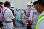Ada 4 Paket Pembangunan, Menhub Beberkan Progres Pelabuhan Patimban