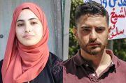 Israel Tangkap Aktivis Kembar, Pionir Aksi Protes Palestina di Sheikh Jarrah
