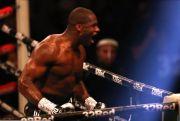 Mike Tyson Baru KO Musuhnya Ronde 2 Rebut Juara Interim WBA