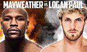 Robohkan Logan Paul, Mayweather Jr Bisa Raup Keuntungan Rp1,7 Triliun
