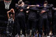Harden Cedera, Nets Coreng Rekor Bucks di Playoff NBA