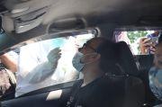 Menggemparkan, Rapid Test Antigen di Jembatan Suramadu: 70 Pengendara Positif COVID-19