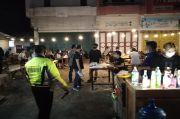 Didatangi Anggota Polres Batubara, Karaoke Nirwana Langsung Ditutup