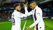 Mbappe Bertahan di PSG, Neymar Batal Gabung dengan Barcelona