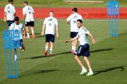 Virus Corona Jangkiti Sergio Busquets, Persiapan Spanyol Jelang Piala Eropa 2020 Terganggu