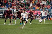 Kalahkan Meksiko, Amerika Serikat Rajai CONCACAF Nations League 2021