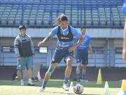 Persib Bandung Lega, Skuad Mulai Lengkap Jelang Liga 1 2021/2022