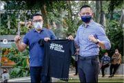 Ridwan Kamil-AHY Potensial Berpasangan di Pilpres 2024, Ini Kata Andi Arief