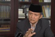 Kutip Ceramah Natsir, Waketum MUI: Tak Layak Alquran dan Pancasila Dipertentangkan