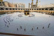 Haji 2021 Batal, FKDT Nilai Pemerintah Sudah dengan Pertimbangan Matang
