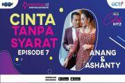 Podcast Eps. 7 Cinta Tanpa Syarat with Anang dan Ashanty, Arsy Mau Rilis Album Baru
