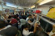 Pelecehan Seksual di Commuter Line, KCI: Tertuduh Tidak Akui Perbuatannya, Korban lalu Pergi