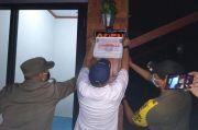 Satpol PP Bekasi Persoalkan Satgas Covid BNPB yang Sidak Omma Restaurant