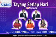 Kasus Perampok Setubuhi Mahasiswi di Kota Makassar, Saksikan Selengkapnya di iNews Siang Senin Pukul 11.00 WIB