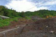 Kebocoran Pajak Galian C di Kota Sorong Capai Rp 59 Miliar