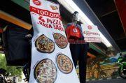 Pizza Hut Masih Boncos di Awal 2021, Laba Bersih Turun 19%
