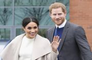 Ini Arti Nama Anak Kedua Meghan Markle dan Pangeran Harry
