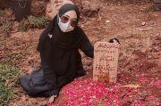 Ria Ricis Dinilai Tak Etis Kematian Ayahnya Dijadikan Konten
